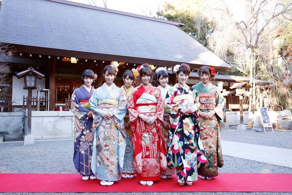 1月10日(土)@乃木神社 (okmusic UP\'s)