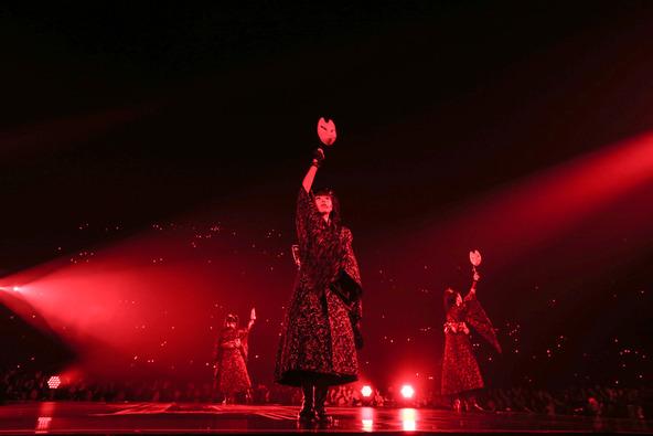 1月10日(土)@さいたまスーパーアリーナ (okmusic UP's)