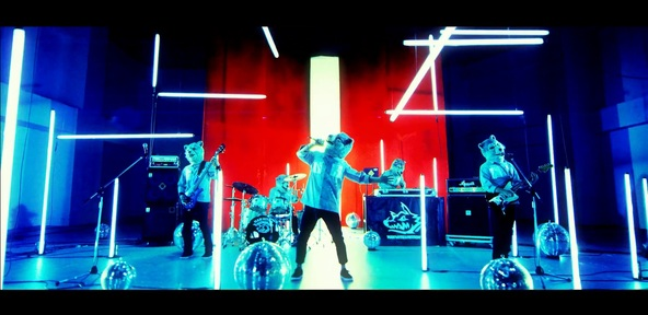 「Seven Deadly Sins」MV (okmusic UP\'s)