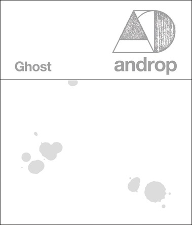 シングル「Ghost」 (okmusic UP's)