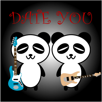 Date You (okmusic UP's)