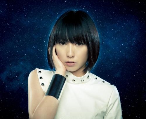 早くもニューシングルのリリースが決定した藍井エイル (okmusic UP\'s)
