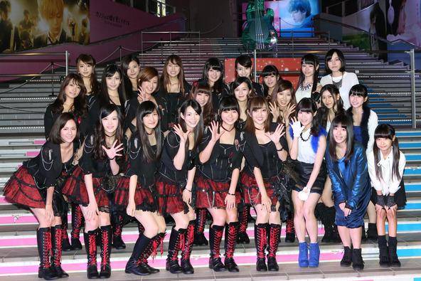 11月12日@ダイバーシティ東京プラザ2Fフェスティバル広場  (okmusic UP\'s)