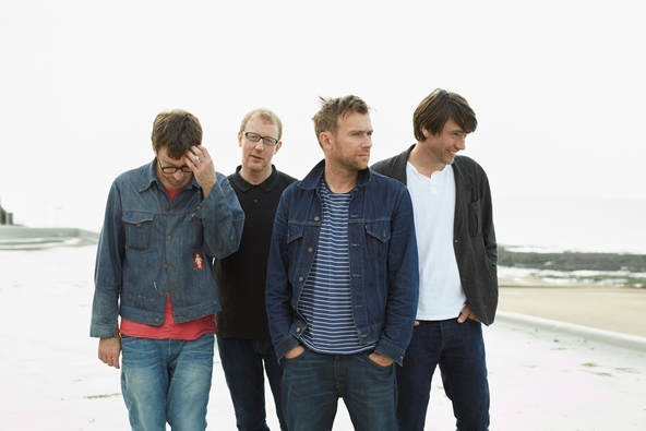 Blur  (okmusic UP\'s)
