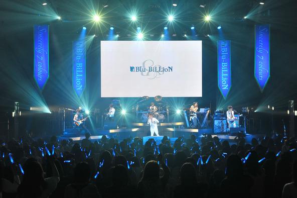 1月3日@渋谷公会堂 (okmusic UP's)