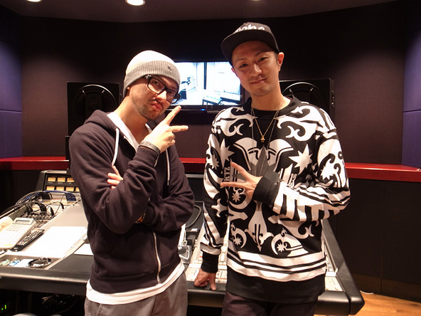 浦田直也×ISSA (okmusic UP\'s)