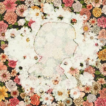 シングル「Flowerwall」 (okmusic UP's)