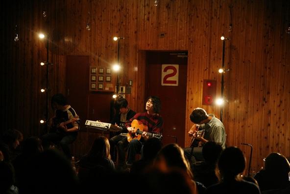11月15日(金)@VACANT (okmusic UP\'s)