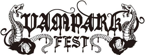 「VAMPARK FEST」 (okmusic UP's)