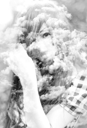 2月25日にニューシングル「あの森で待ってる」をリリースするボンジュール鈴木