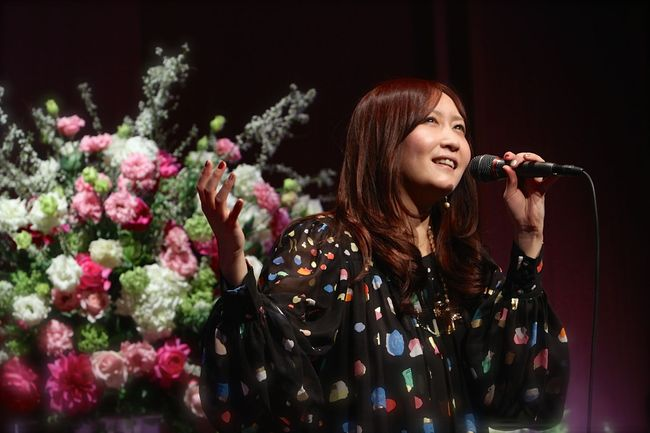 『KOKIA New year concert 2015 ~musical greetings vol.4~』