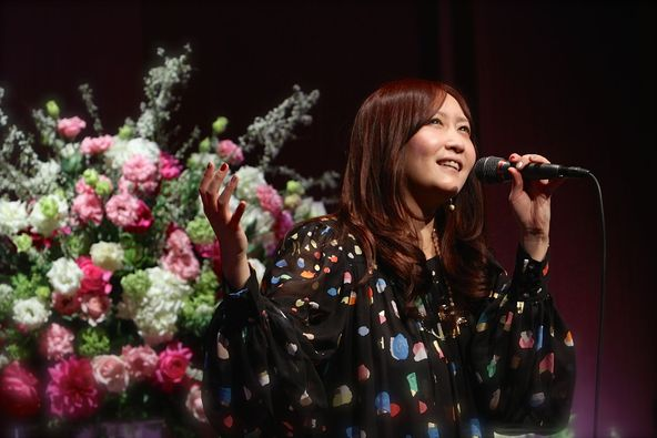 『KOKIA New year concert 2015 〜musical greetings vol.4〜』 (okmusic UP\'s)