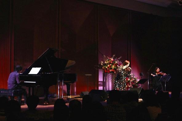 『KOKIA New year concert 2015 ~musical greetings vol.4~』 (okmusic UP's)