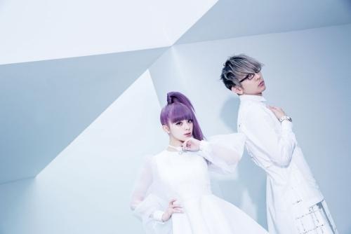来週1月21日にメジャー1stアルバム『Linkage Ring』をリリースするGARNiDELiA