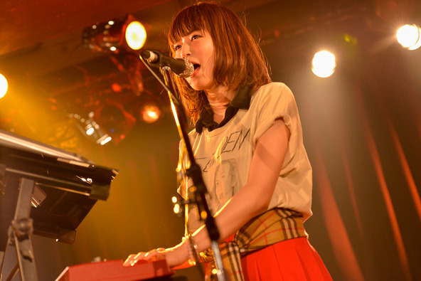 1月15日@渋谷TSUTAYA O-nest (okmusic UP\'s)