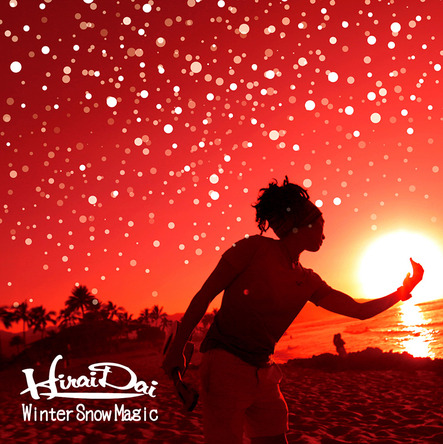 配信シングル「Winter Snow Magic」 (okmusic UP\'s)
