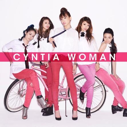 アルバム『WOMAN』【通常盤】(CD) (okmusic UP's)