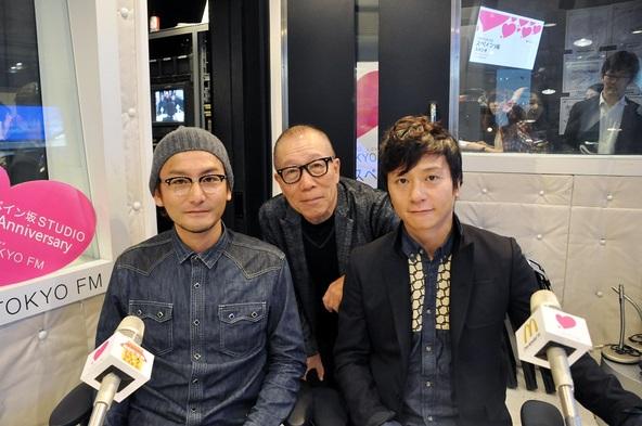 11月23日(土)@TOKYO FM「McDonald\'s SOUND IN MY LIFE」 (okmusic UP\'s)