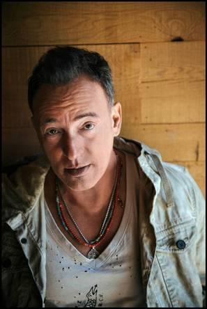 Bruce Springsteen (okmusic UP\'s)