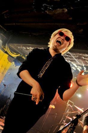1月16日@新宿LOFT(ザ・チャレンジ) (okmusic UP's)