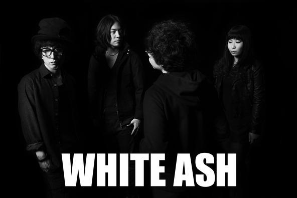 WHITE ASH (okmusic UP\'s)