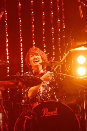 1月17日(土)@渋谷公会堂 (okmusic UP's)