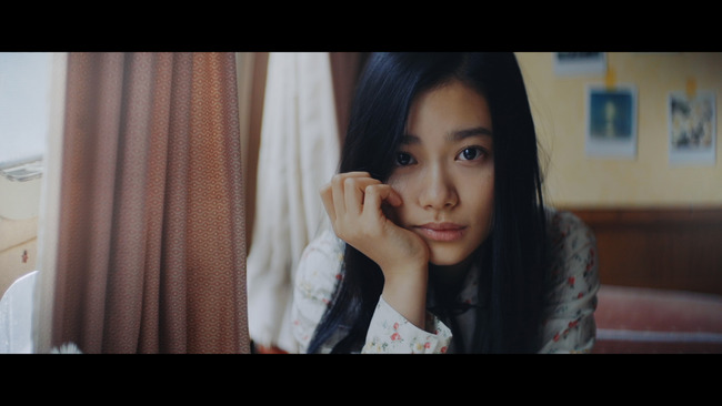 「miss you」MV