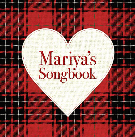 アルバム『Mariya\'s Songbook』 (okmusic UP\'s)