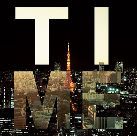 アルバム『TIME』【初回生産限定盤】(CD+DVD) (okmusic UP's)