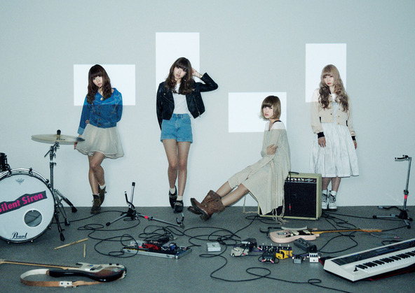 Silent Siren (okmusic UP\'s)
