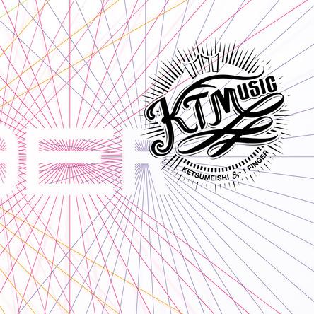 ミニアルバム『KTMusic』 (okmusic UP's)