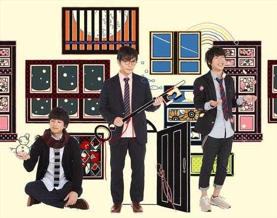 空想委員会 (okmusic UP\'s)