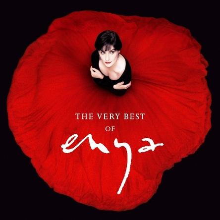 アルバム『The Very Best Of Enya』 (okmusic UP\'s)