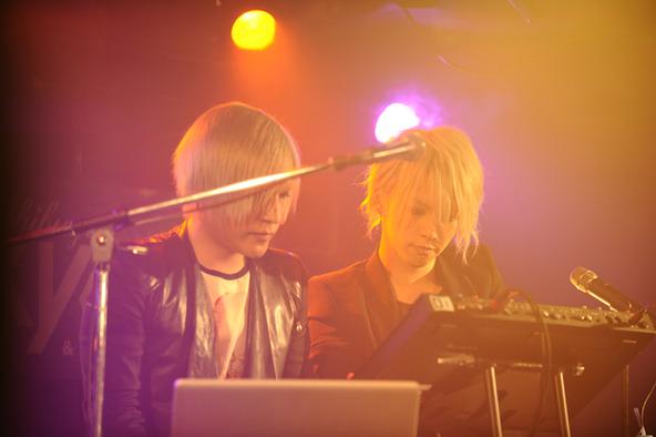 12月3日@渋谷Milkyway (okmusic UP's)