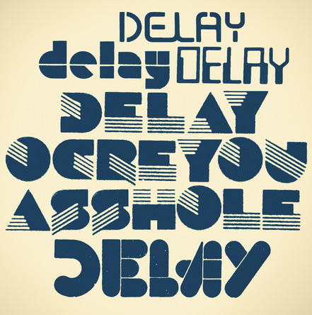 『DELAY 2015』 (okmusic UP\'s)