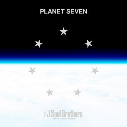 アルバム『PLANET SEVEN』 (okmusic UP's)