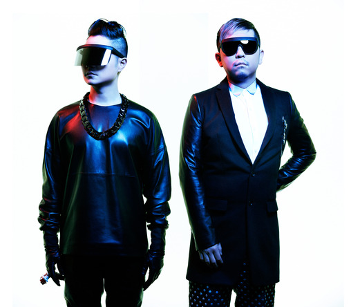 m-flo (okmusic UP's)