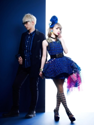 GARNiDELiA (okmusic UP\'s)