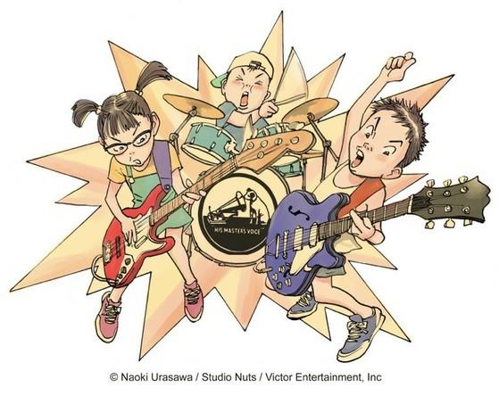 ビクターロック祭りオフィシャルビジュアル (okmusic UP\'s)