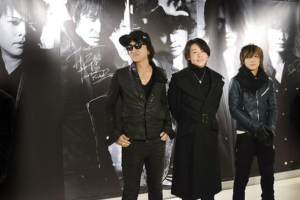 12月11日(水)@東京・タワーレコード渋谷店 (okmusic UP\'s)