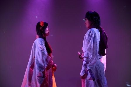 ノブナガ・ザ・フール第1回公演「act.1〜乱の胎動〜」より (okmusic UP\'s)