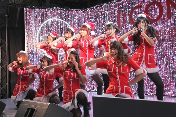 12月12日(木)@東京スカイツリータウン(R) 4Fスカイアリーナ (okmusic UP\'s)