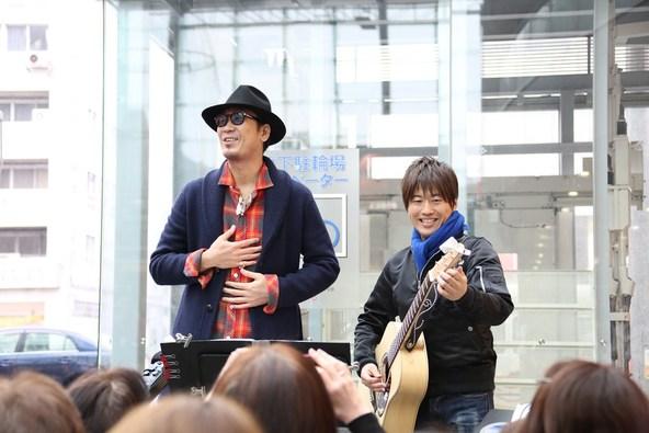 12月13日(金)@富山 (okmusic UP\'s)
