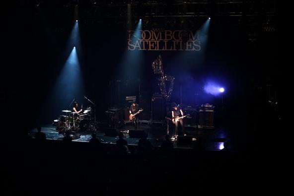 12月13日@Zepp Divercity (okmusic UP\'s)