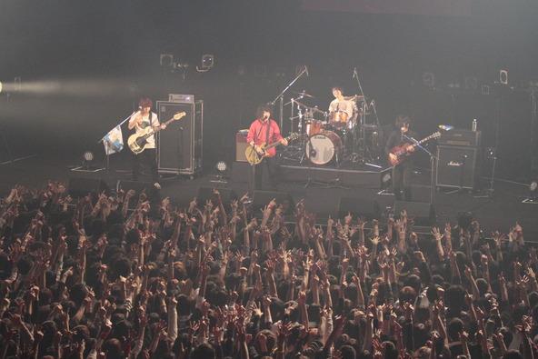 「uP!!!NEXT VOL.10~KANA-BOONの1,2,3で招TIME!!!」 (okmusic UP's)