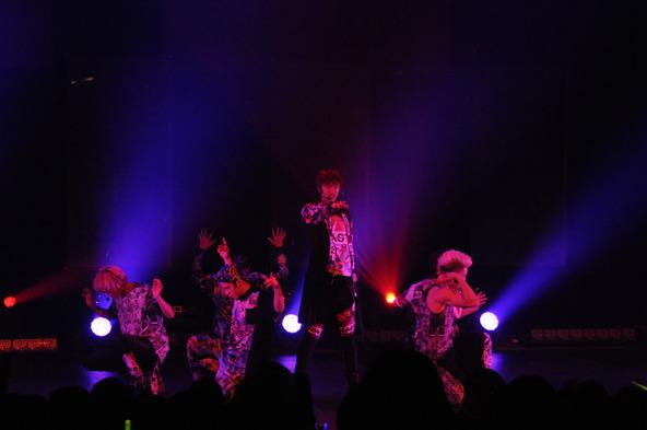 Photo by濱谷 幸江 (okmusic UP's)