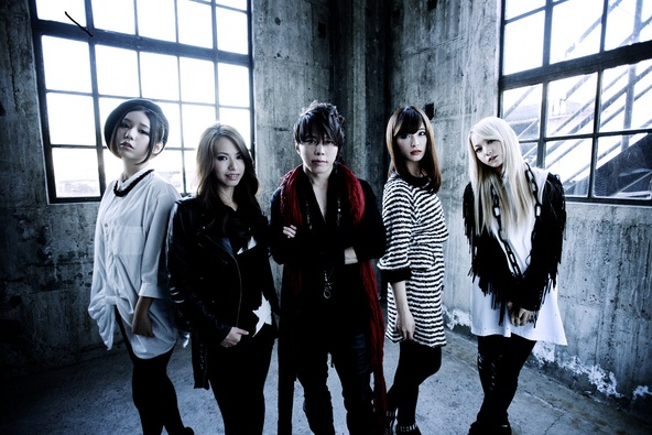 T.M.Revolution×SCANDAL (okmusic UP\'s)