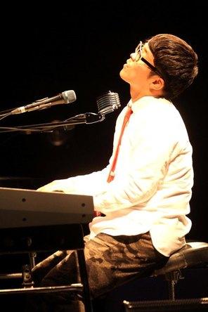 12月16日(月)@東京・日本橋三井ホール (okmusic UP\'s)