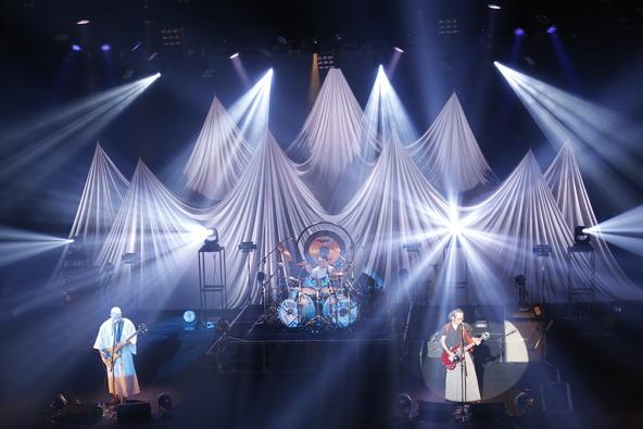 1月24日@東京・渋谷公会堂 (okmusic UP's)