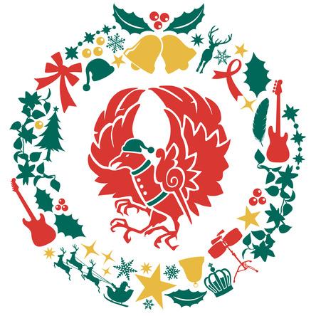 クリスマスソング「スノーホワイト」 (okmusic UP\'s)